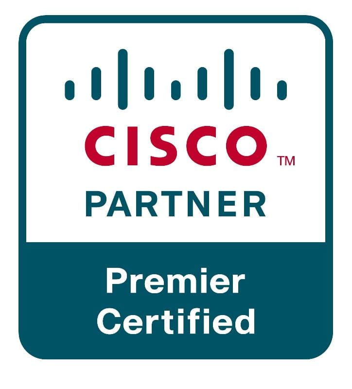 CISCO Partner Premier Certified Canada - Toronto