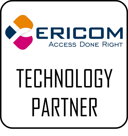 Ericom Technology Partner Toronto