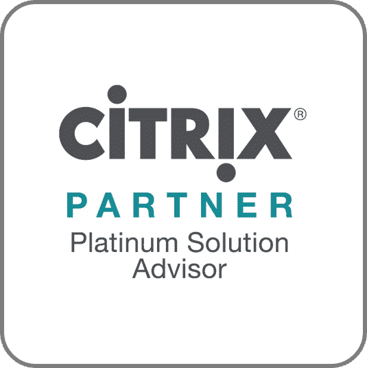 Citrix Platinum Partner Toronto, ON