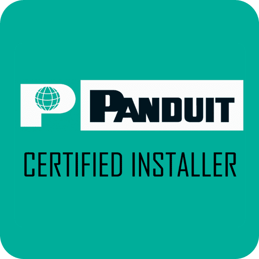 Panduit Certified Installer Toronto, ON
